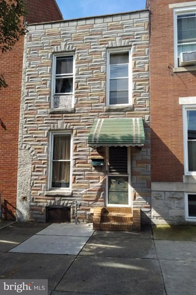717 E Fort Avenue, Baltimore, MD 21230 - #: MDBA477438
