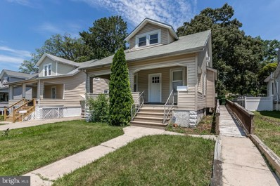 3124 Woodhome Avenue, Baltimore, MD 21234 - #: MDBA477448