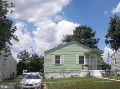 5724 Newholme Avenue, Baltimore, MD 21206 - #: MDBA477476