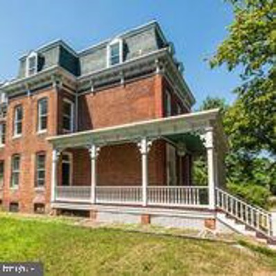 4213 Massachusetts Avenue, Baltimore, MD 21229 - #: MDBA477494