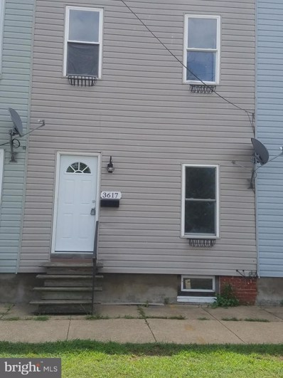 3617 4TH Street, Baltimore, MD 21225 - #: MDBA477574