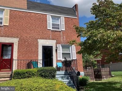 3702 Springwood Avenue, Baltimore, MD 21206 - #: MDBA477594
