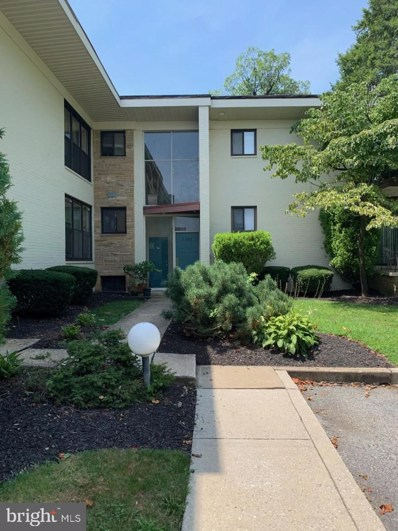 7308 Park Heights Avenue UNIT C, Baltimore, MD 21208 - #: MDBA477608