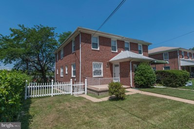 4516 Saint Georges Avenue, Baltimore, MD 21212 - #: MDBA477614