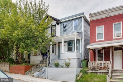 3634 Buena Vista Avenue, Baltimore, MD 21211 - #: MDBA477632