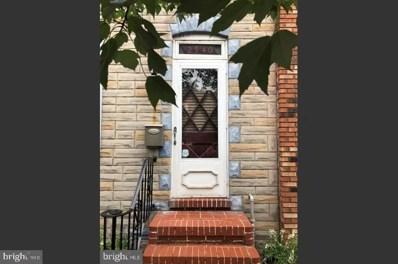 2540 Fait Avenue, Baltimore, MD 21224 - #: MDBA477646