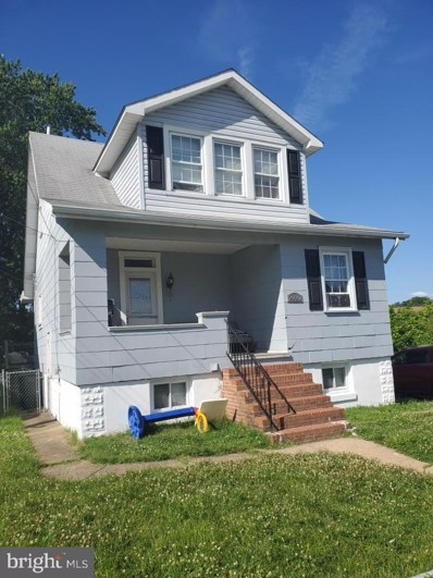 2920 Chesley Avenue, Baltimore, MD 21234 - #: MDBA477660