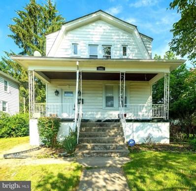 3002 Howard Park Avenue, Baltimore, MD 21207 - #: MDBA477666