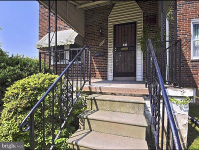 3637 Erdman Avenue, Baltimore, MD 21213 - #: MDBA477712