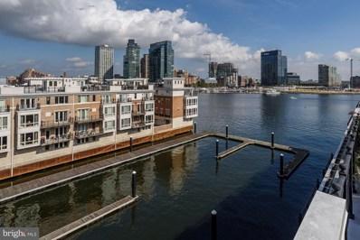 638 Ponte Villas South UNIT 143, Baltimore, MD 21230 - #: MDBA477730