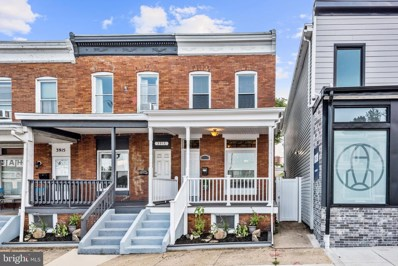 3911 Falls Road, Baltimore, MD 21211 - #: MDBA477856