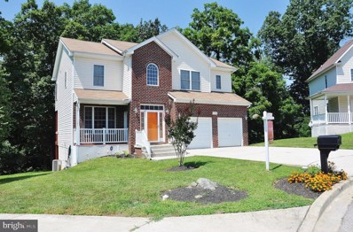 2700 Hillsdale Road, Baltimore, MD 21207 - #: MDBA477876