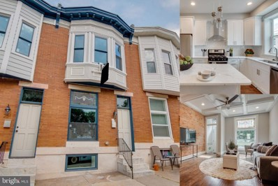 253 S Ellwood Avenue, Baltimore, MD 21224 - #: MDBA477924