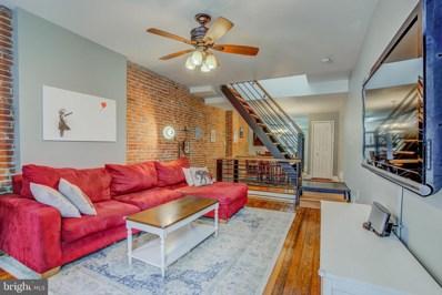 1807 S Charles Street, Baltimore, MD 21230 - #: MDBA478050