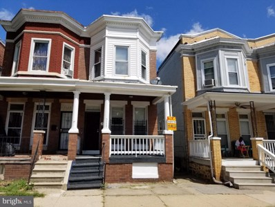 3130 Baker Street, Baltimore, MD 21216 - #: MDBA478070