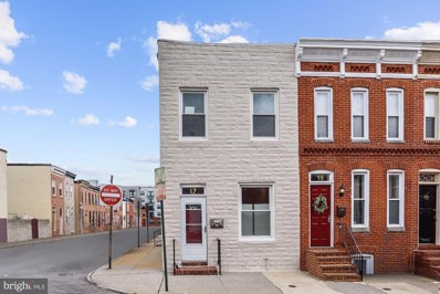 17 E Heath Street, Baltimore, MD 21230 - #: MDBA478180