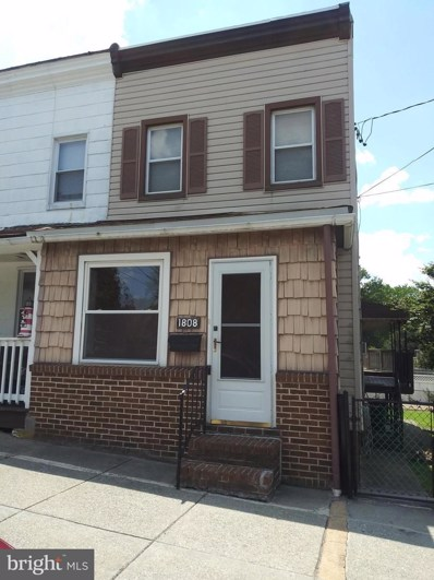 1808 Harman Avenue, Baltimore, MD 21230 - #: MDBA478184