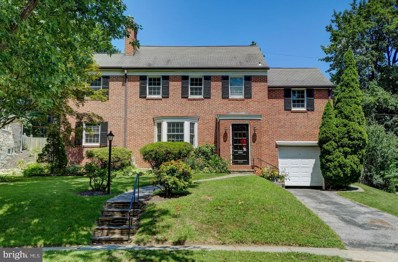 5507 Greenleaf Road, Baltimore, MD 21210 - #: MDBA478256