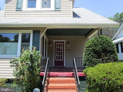 5408 Pembroke Avenue, Baltimore, MD 21206 - #: MDBA478258