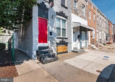 124 S Haven Street, Baltimore, MD 21224 - #: MDBA478334