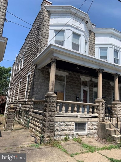 3612 3RD Street, Baltimore, MD 21225 - #: MDBA478530