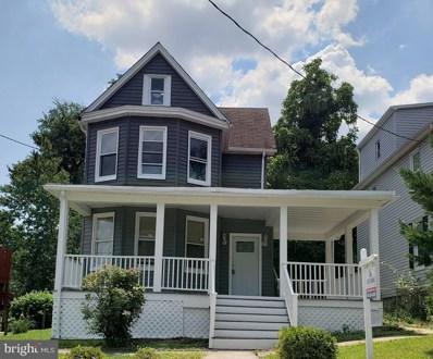 519 Rossiter Avenue, Baltimore, MD 21212 - #: MDBA478564