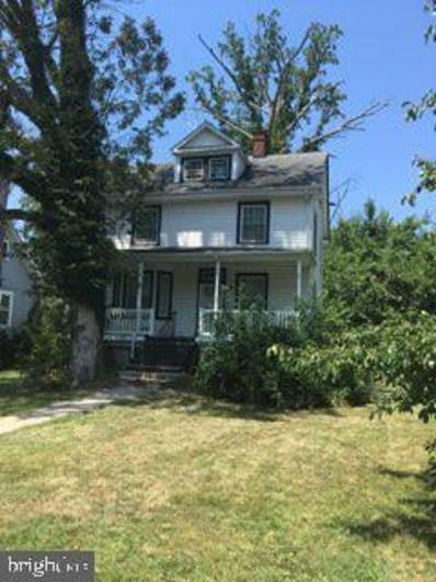 3716 Gwynn Oak Avenue, Baltimore, MD 21207 - #: MDBA478582