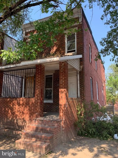 3714 2ND Street, Baltimore, MD 21225 - #: MDBA478594