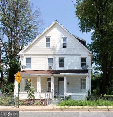 5347 Denmore Avenue, Baltimore, MD 21215 - #: MDBA478622