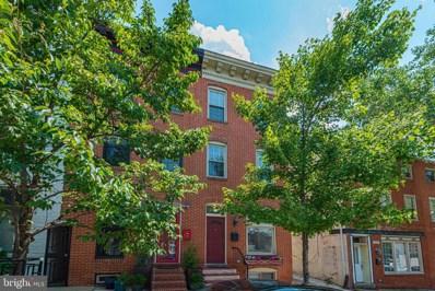 507 S Patterson Park Avenue, Baltimore, MD 21231 - #: MDBA478660