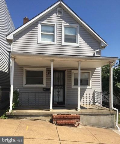 1514 Cypress Street, Baltimore City, MD 21226 - #: MDBA478672
