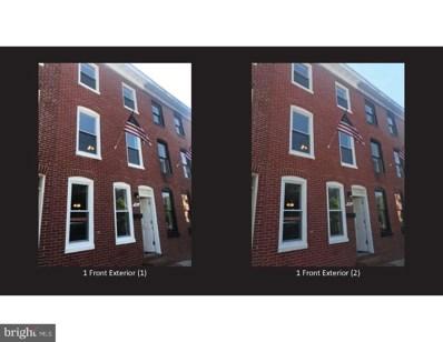 31 S Carey Street, Baltimore, MD 21223 - #: MDBA478674