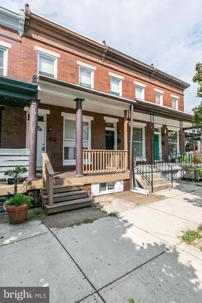 2726 Hampden Avenue, Baltimore, MD 21211 - #: MDBA478718