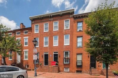 740 McHenry Street, Baltimore, MD 21230 - #: MDBA478784