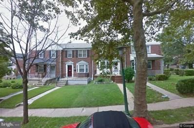 1214 Evesham Avenue, Baltimore, MD 21239 - #: MDBA478822