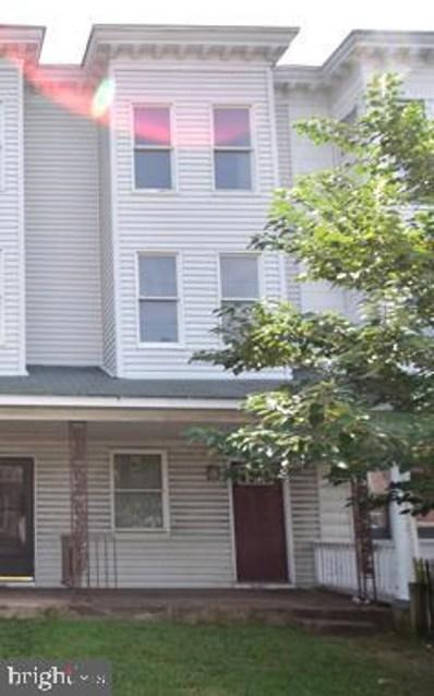 3423 Chestnut Avenue, Baltimore, MD 21211 - #: MDBA478996