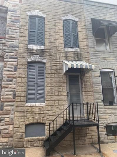 716 N Duncan Street, Baltimore, MD 21205 - #: MDBA479014