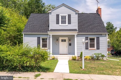 3020 Mary Avenue, Baltimore, MD 21214 - #: MDBA479028