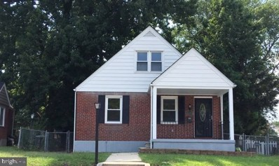 5900 Eurith Avenue, Baltimore, MD 21206 - #: MDBA479046