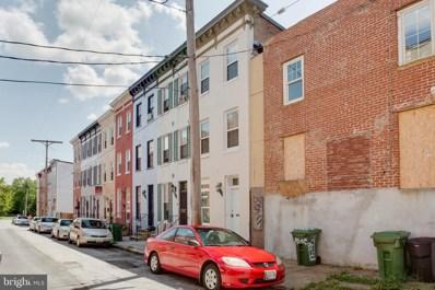 1535 W Fairmount Avenue, Baltimore, MD 21223 - #: MDBA479094