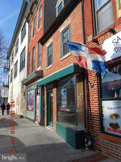 1706 Fleet Street UNIT 2, Baltimore, MD 21231 - #: MDBA479100