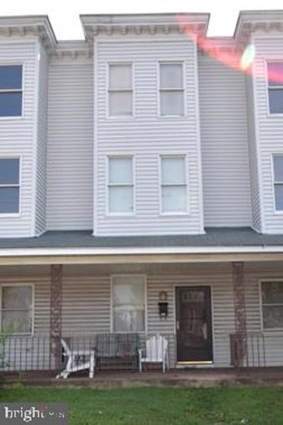 3425 Chestnut Avenue, Baltimore, MD 21211 - #: MDBA479128