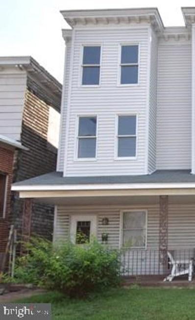 3427 Chestnut Avenue, Baltimore, MD 21211 - #: MDBA479134