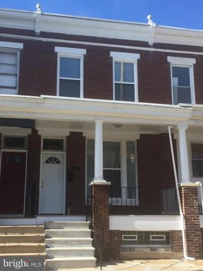 3510 Old York Road, Baltimore, MD 21218 - #: MDBA479152