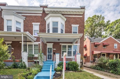 3917 Fairview Avenue, Baltimore, MD 21216 - #: MDBA479186