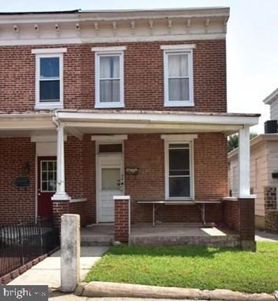 3435 Chestnut Avenue, Baltimore, MD 21211 - #: MDBA479190