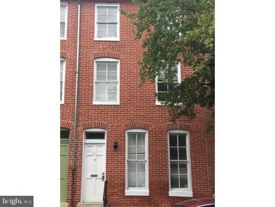 654 Portland Street, Baltimore, MD 21230 - #: MDBA479210