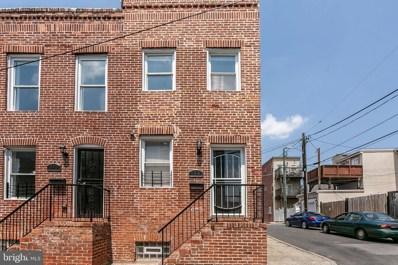844 Reinhardt Street, Baltimore, MD 21230 - #: MDBA479272