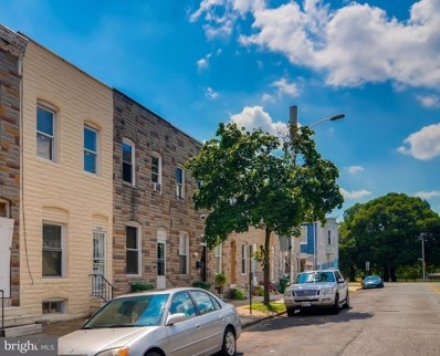 1335 James Street, Baltimore, MD 21223 - #: MDBA479302