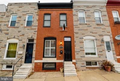 3230 E Lombard Street, Baltimore, MD 21224 - #: MDBA479304